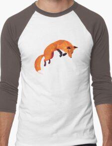 Transition Men's Baseball ¾ T-Shirt