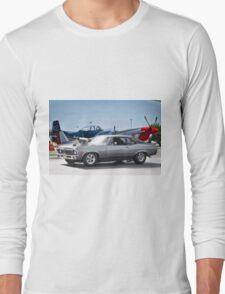 1968 Chevrolet Nova Long Sleeve T-Shirt