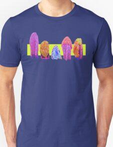 Monster Babies Unisex T-Shirt