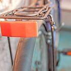 Bike old by novikovaicon