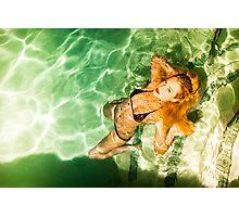 Piper Precious Wet  No73-5824 Photographic Print