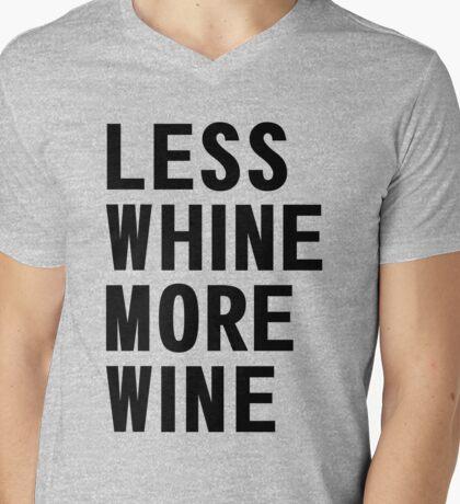 """K - Tee"" Mens V-Neck T-Shirt"