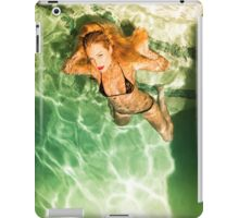 Piper Precious Wet  No73-5824 iPad Case/Skin
