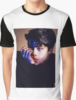EXO SEHUN - MONSTER Graphic T-Shirt