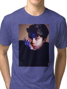 EXO SEHUN - MONSTER Tri-blend T-Shirt