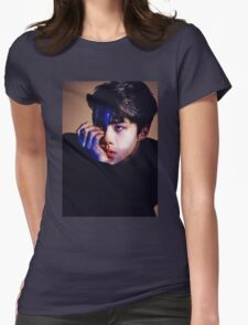 EXO SEHUN - MONSTER Womens Fitted T-Shirt