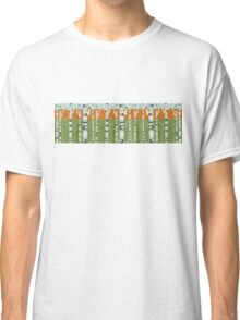 Birches in Spring Classic T-Shirt