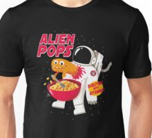 Alien Pops Unisex T-Shirt