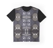 leather, subversive patterns II Graphic T-Shirt