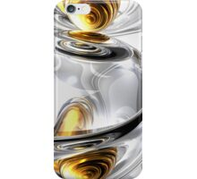 Circumvoluted Abstract iPhone Case/Skin