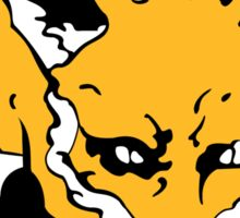 FOXHOUND METAL GEAR SOLID Sticker