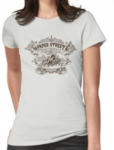 Paper Street Soap Company Womens Fitted T-Shirt