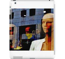 Milano Censored iPad Case/Skin