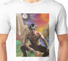 DeCONpression 12 Pan  Unisex T-Shirt