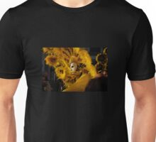 Sunflower carnival Unisex T-Shirt