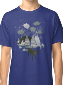 magic mountains Classic T-Shirt