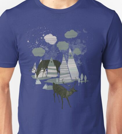 magic mountains T-Shirt