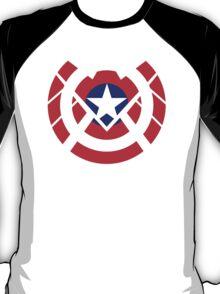 Captain's Shield T-Shirt