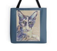 Pop Cat Series 03 Tote Bag
