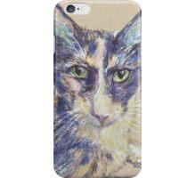 Pop Cat Series 03 iPhone Case/Skin