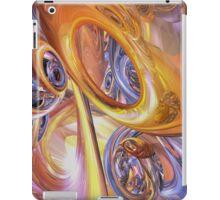 Carnival Abstract iPad Case/Skin