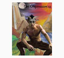 DeCONpression 12 Pan Decon 12 Unisex T-Shirt