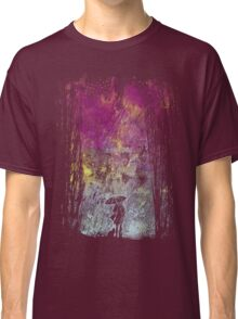 purple rain Classic T-Shirt