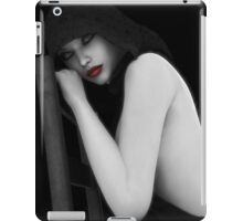 Secretive Lust iPad Case/Skin