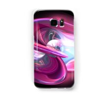 Precious Pearl Abstract Samsung Galaxy Case/Skin