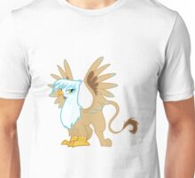 Cream Gilda Unisex T-Shirt