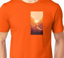 Firewatch horizon Unisex T-Shirt