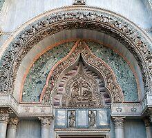 San Marco Basilica. by FER737NG