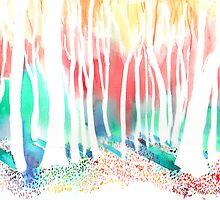 Trees by Alephredo Muñoz