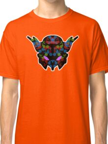 Insignia #1 Psychedelic Classic T-Shirt