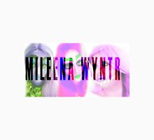 "Mileena Wyntr (the ""Glitch Queen"") Unisex T-Shirt"