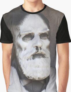 John Haswell Graphic T-Shirt