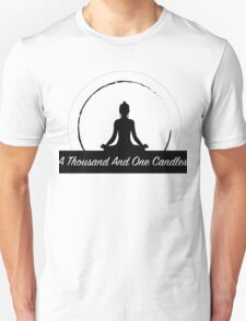 A Thousand And One Candles  Unisex T-Shirt