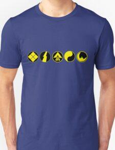 Ronin Blue T-Shirt