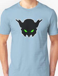 Insignia #1 Green Unisex T-Shirt