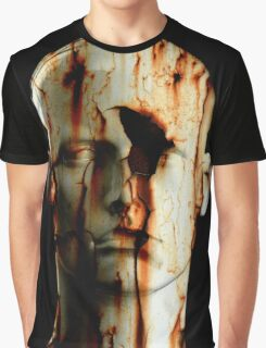 Untitled No.3 Graphic T-Shirt