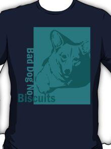 Bad Corgi T-Shirt