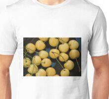 golden cherry Unisex T-Shirt