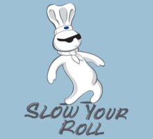 Doughboy - Slow Your Roll by keenart30