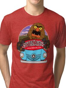 Sweetums Studebakers Tri-blend T-Shirt
