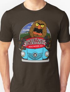 Sweetums Studebakers Unisex T-Shirt