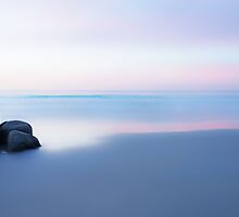 A Place to relax.......Binalong Bay by Imi Koetz