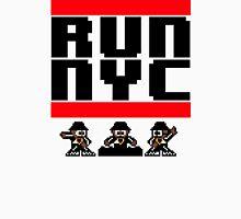 Run New York Unisex T-Shirt