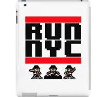 Run New York iPad Case/Skin