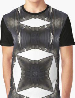 leather, subversive patterns III Graphic T-Shirt