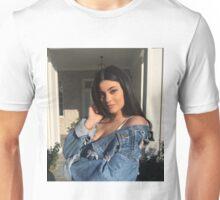 Kylie Jenner Gaze Unisex T-Shirt